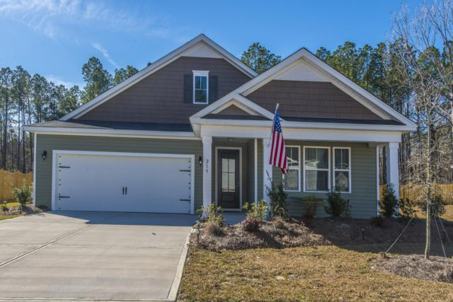 215 Olympic Club Drive, Summerville, SC 29483 (#19001007) :: The Cassina Group