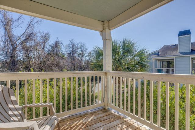1481 Center Street #2003, Mount Pleasant, SC 29464 (#19001096) :: The Cassina Group