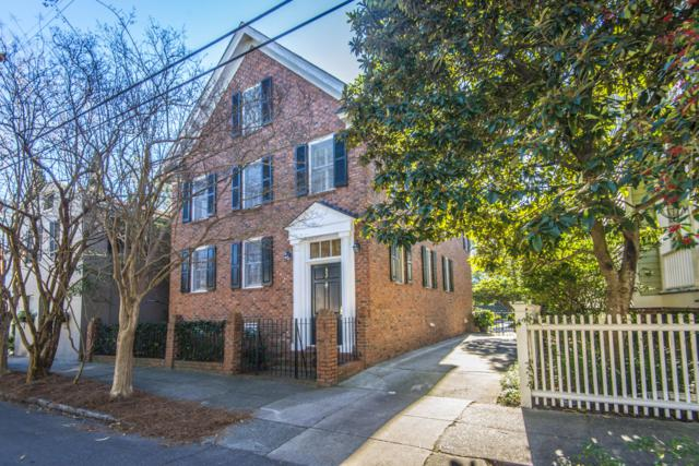 53 Montagu Street, Charleston, SC 29401 (#19001099) :: The Cassina Group