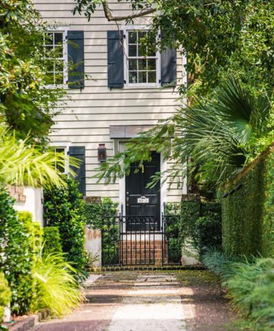 84 King Street 1/3 A, Charleston, SC 29401 (#19001178) :: The Cassina Group