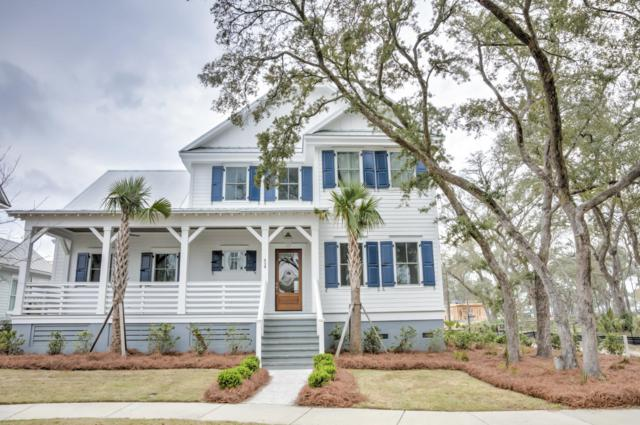 458 Lesesne Street, Charleston, SC 29492 (#19001194) :: The Cassina Group