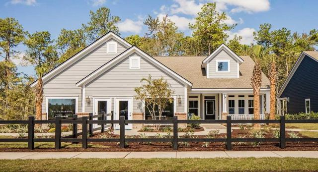 3074 Rice Field Lane, Mount Pleasant, SC 29466 (#19001207) :: The Cassina Group