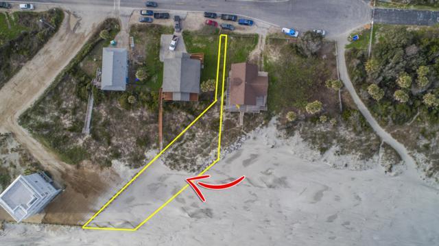 1735 E Ashley Avenue, Folly Beach, SC 29439 (#19001229) :: The Cassina Group