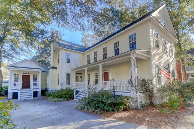 1113 Sea Island Crossing Lane, Mount Pleasant, SC 29464 (#19001258) :: The Cassina Group