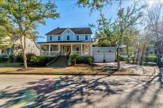 272 Beresford Creek Street, Charleston, SC 29492 (#19001265) :: The Cassina Group