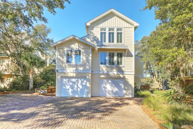 9 Marsh Island Lane, Isle Of Palms, SC 29451 (#19001298) :: The Cassina Group