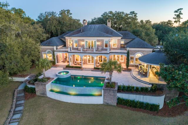 4 Country Club Drive Drive, Charleston, SC 29412 (#19001321) :: The Cassina Group
