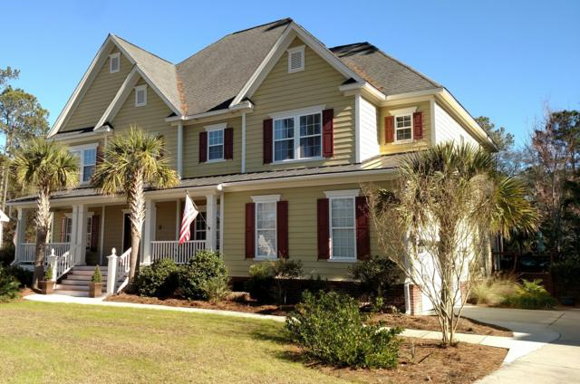 1857 S James Gregarie Road, Mount Pleasant, SC 29466 (#19001338) :: The Cassina Group