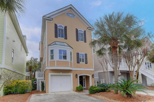 7 Commons Court, Isle Of Palms, SC 29451 (#19001362) :: The Cassina Group