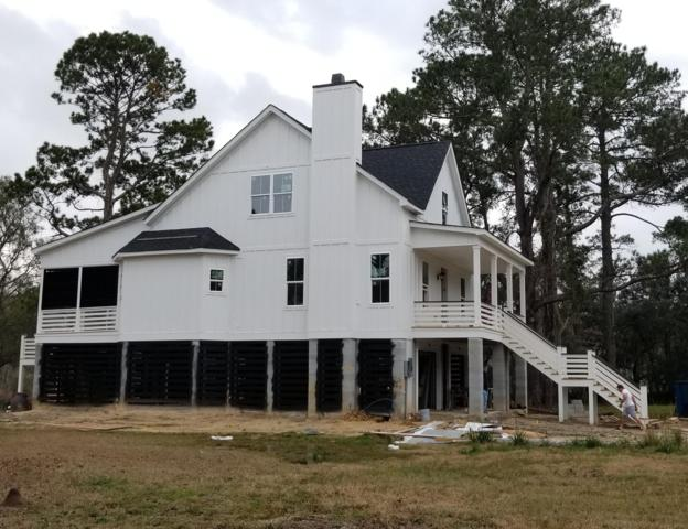 1464 River Road, Johns Island, SC 29455 (#19001367) :: The Cassina Group