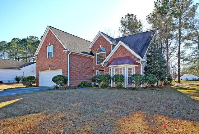 131 Thousand Oaks Circle, Goose Creek, SC 29445 (#19001370) :: The Cassina Group
