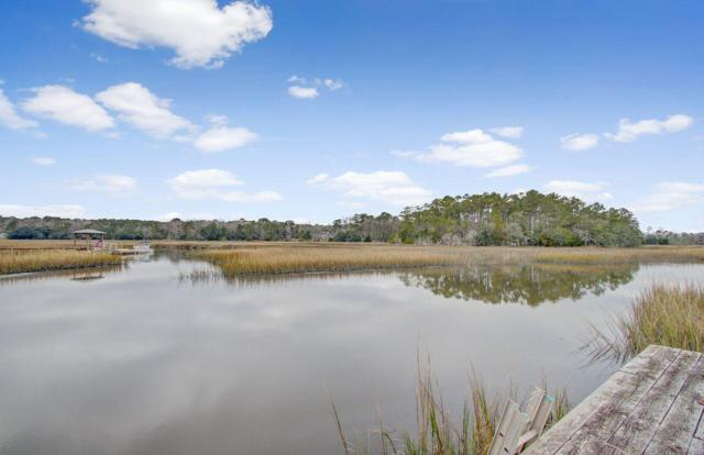 5762 Chisolm Road, Johns Island, SC 29455 (#19001418) :: The Cassina Group