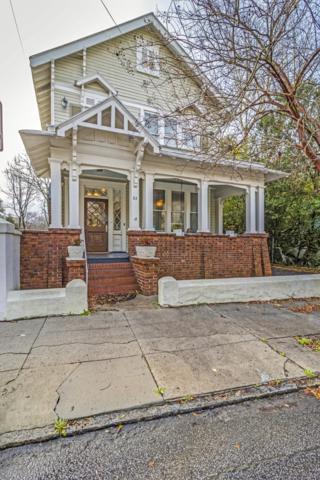 53 Vanderhorst Street, Charleston, SC 29403 (#19001426) :: The Cassina Group