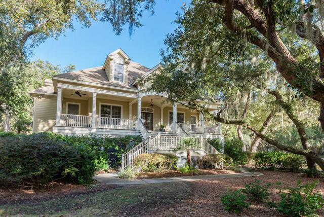 3031 Maritime Forest Drive, Johns Island, SC 29455 (#19001428) :: The Cassina Group