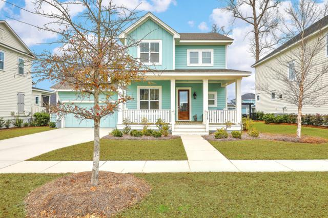 3710 Gambrill Lane, Mount Pleasant, SC 29466 (#19001469) :: The Cassina Group