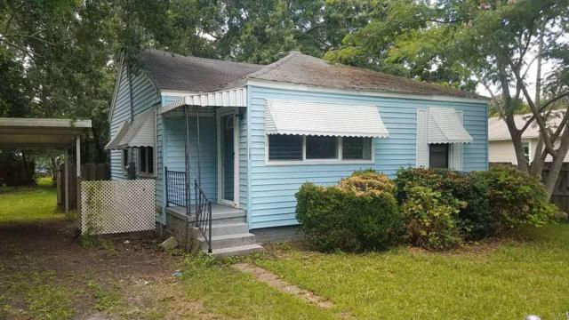 2703 Decatur Street, North Charleston, SC 29405 (#19001528) :: The Cassina Group