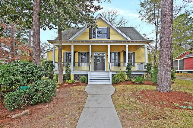 5056 Coral Reef Drive, Johns Island, SC 29455 (#19001536) :: The Cassina Group