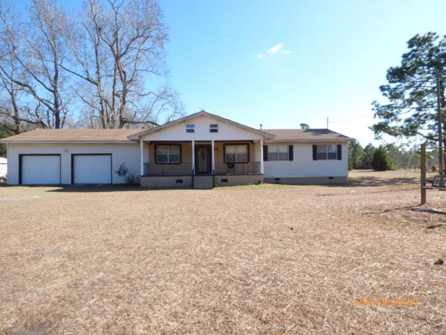 787 Root Branch Road, Pineville, SC 29468 (#19001589) :: The Cassina Group