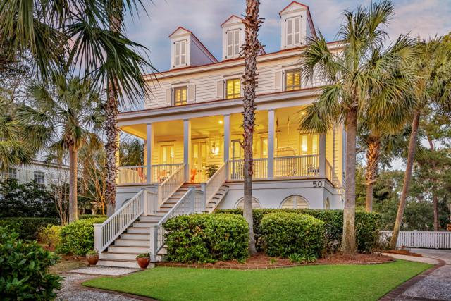 50 Saturday Road, Mount Pleasant, SC 29464 (#19001591) :: The Cassina Group