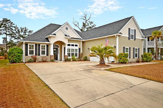 1651 Pleasant Hill Drive, Charleston, SC 29414 (#19001616) :: The Cassina Group