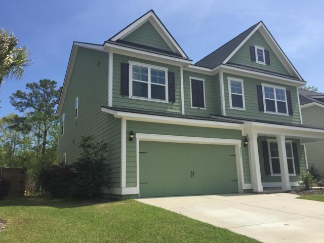 2597 Larch Lane, Mount Pleasant, SC 29466 (#19001631) :: The Cassina Group