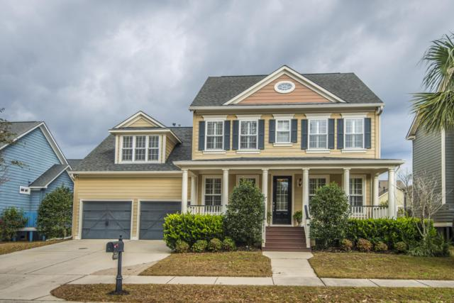 4013 Blackmoor Street, Mount Pleasant, SC 29466 (#19001647) :: The Cassina Group