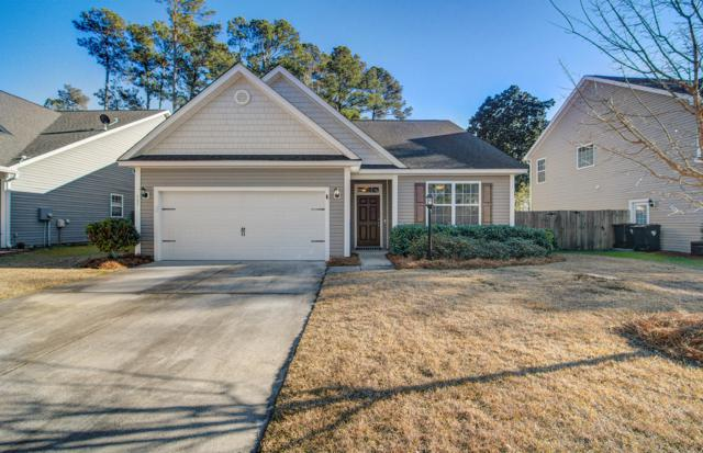 197 Withers Lane, Ladson, SC 29456 (#19001664) :: The Cassina Group