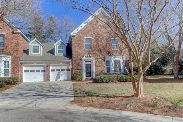 808 Natchez Circle Circle, Mount Pleasant, SC 29464 (#19001668) :: The Cassina Group