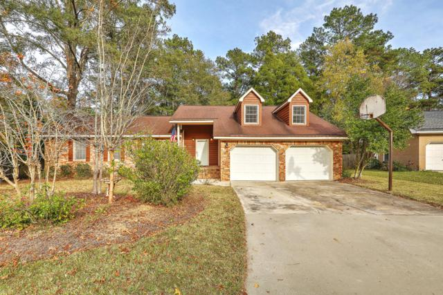 110 Westerfield Drive, Goose Creek, SC 29445 (#19001680) :: The Cassina Group