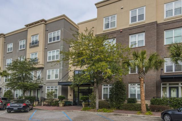 200 River Landing Drive A 306, Daniel Island, SC 29492 (#19001685) :: The Cassina Group