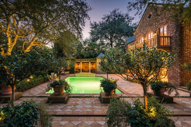 13 Johnson Road, Charleston, SC 29407 (#19001688) :: The Cassina Group