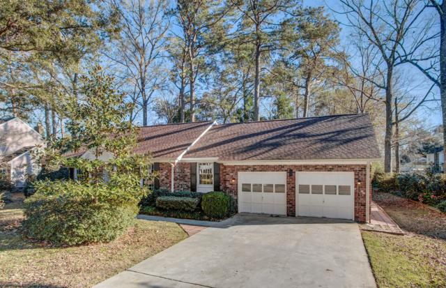 206 Sweetbriar Road, Summerville, SC 29485 (#19001689) :: The Cassina Group