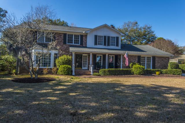 1059 Meader Lane, Mount Pleasant, SC 29464 (#19001694) :: The Cassina Group