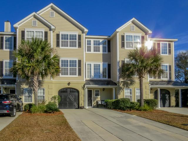 1422 Hamlin Park Circle, Mount Pleasant, SC 29466 (#19001698) :: The Cassina Group