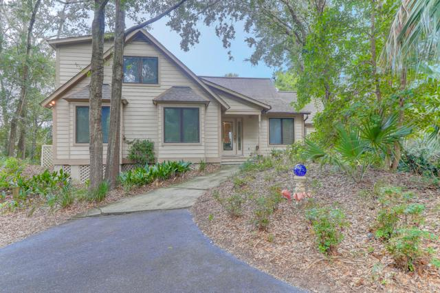 15 Edgewater Alley, Isle Of Palms, SC 29451 (#19001701) :: The Cassina Group