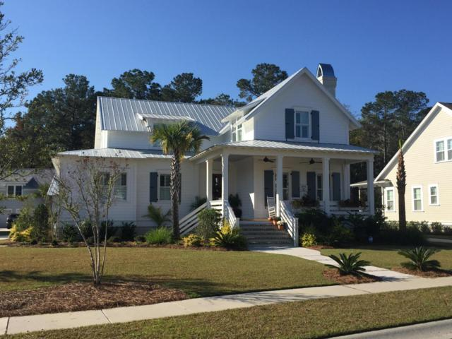 3821 Fifle Street, Mount Pleasant, SC 29466 (#19001705) :: The Cassina Group