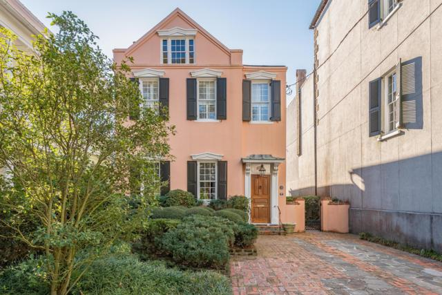 51 Laurens Street, Charleston, SC 29401 (#19001752) :: The Cassina Group