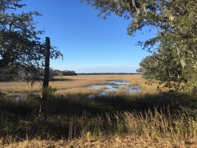 3-F Cape Palmetto Trail, Edisto Island, SC 29438 (#19001764) :: Realty ONE Group Coastal