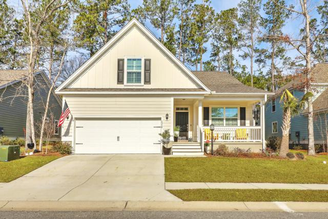 5316 Birdie Lane, Hollywood, SC 29449 (#19001777) :: The Cassina Group
