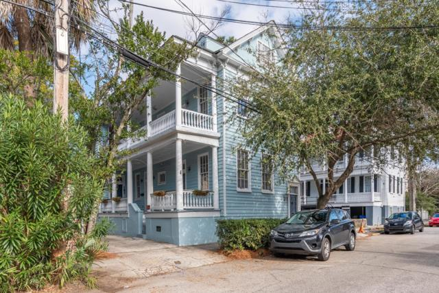 42 Bull Street, Charleston, SC 29401 (#19001783) :: The Cassina Group