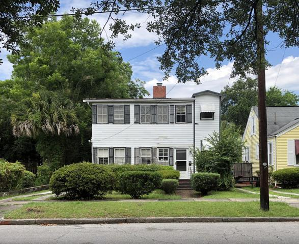 101 Hester Street, Charleston, SC 29403 (#19001829) :: The Cassina Group