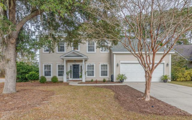 2028 Andover Way, Mount Pleasant, SC 29466 (#19001836) :: The Cassina Group