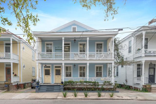 61 Montagu Street, Charleston, SC 29401 (#19001843) :: The Cassina Group
