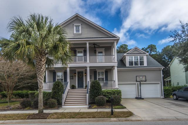 3156 Treadwell Street, Mount Pleasant, SC 29466 (#19001859) :: The Cassina Group