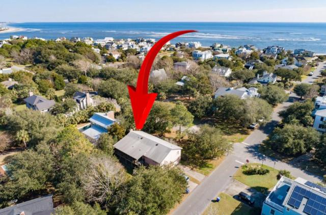 2902 Ion Avenue, Sullivans Island, SC 29482 (#19001865) :: The Cassina Group