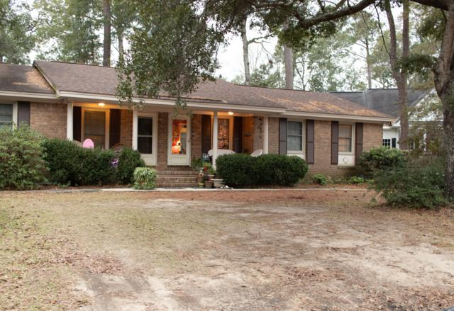 705 Marlin Lane A  &  B, Charleston, SC 29412 (#19001901) :: The Cassina Group