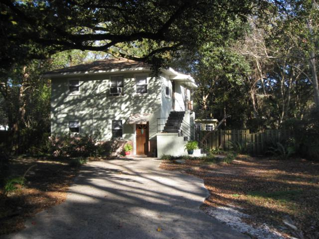 2190 St James Drive, Charleston, SC 29412 (#19001916) :: The Cassina Group