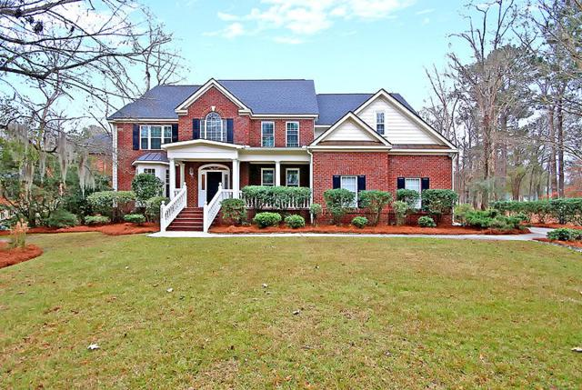 8626 W Fairway Woods Dr, North Charleston, SC 29420 (#19001918) :: The Cassina Group