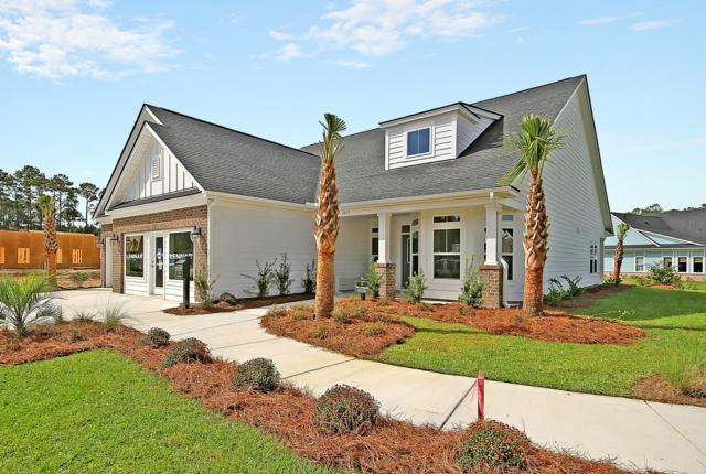 3045 Rice Field Lane, Mount Pleasant, SC 29466 (#19001947) :: The Cassina Group