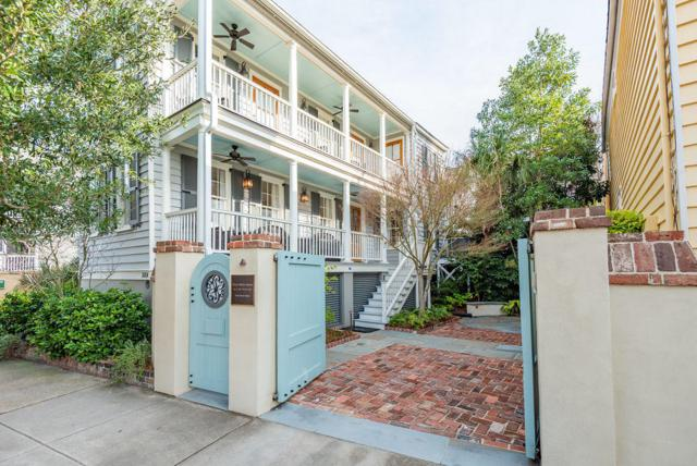 108 Smith Street M, Charleston, SC 29403 (#19001956) :: The Cassina Group